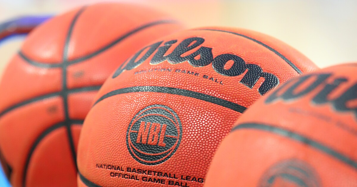 Basketball scores from Wednesday