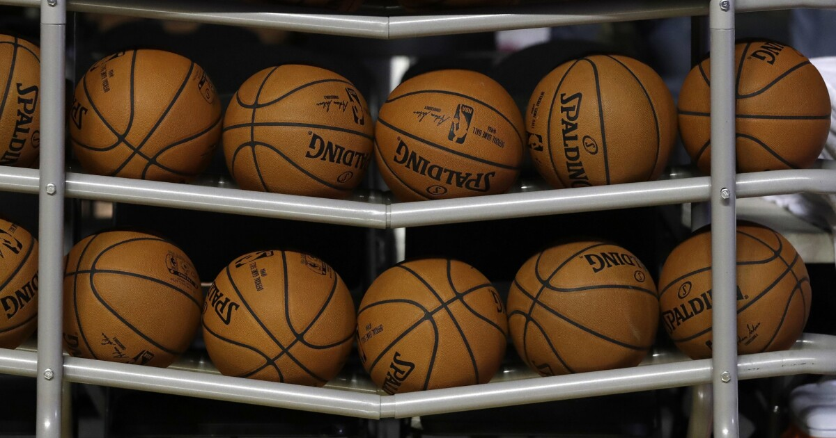 High school basketball scores from Friday