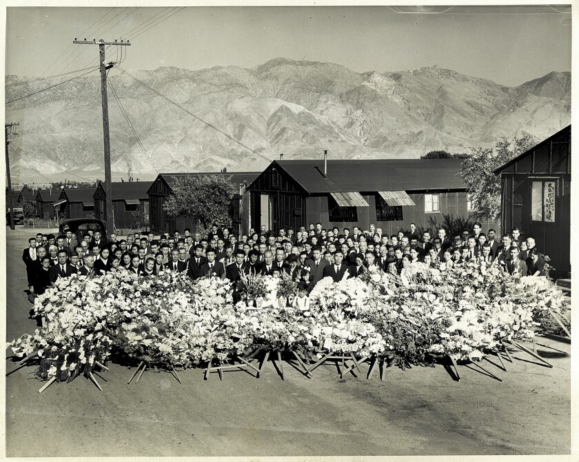 CORRECTION California Skeleton Mystery