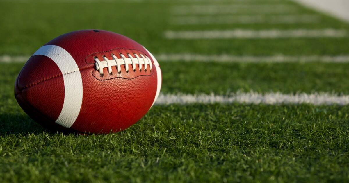 Football: Week 11 schedule