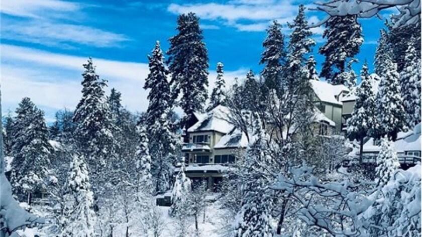 Sammy Hagar's Lake Arrowhead retreat | Hot Property