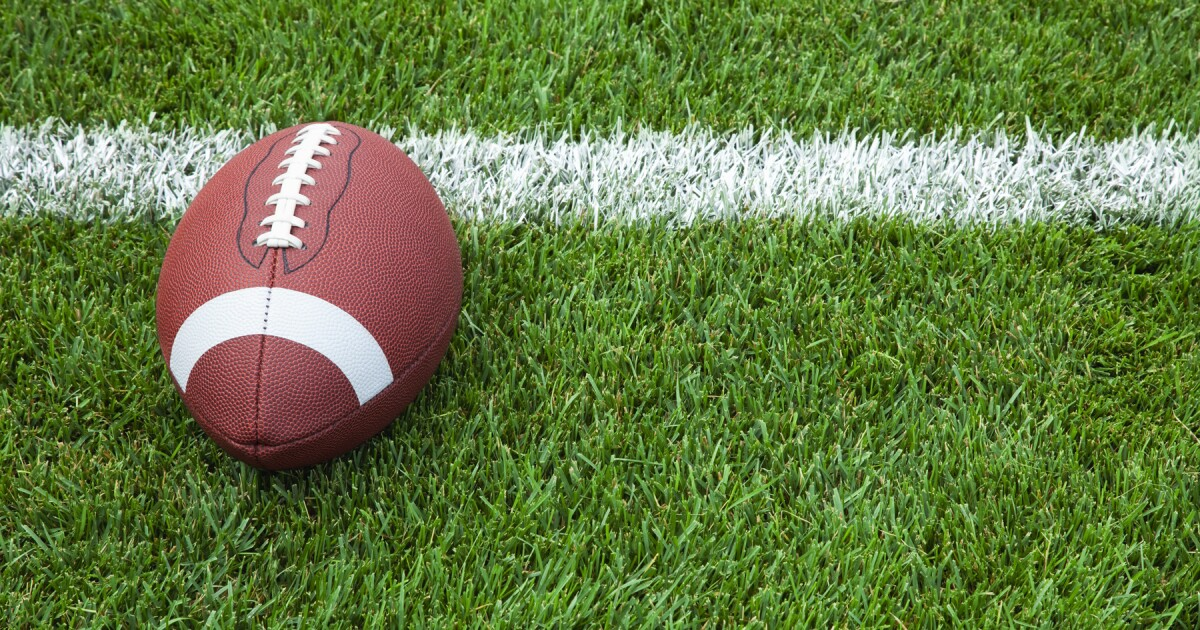 Football: Southern Section 8-man football playoff pairings
