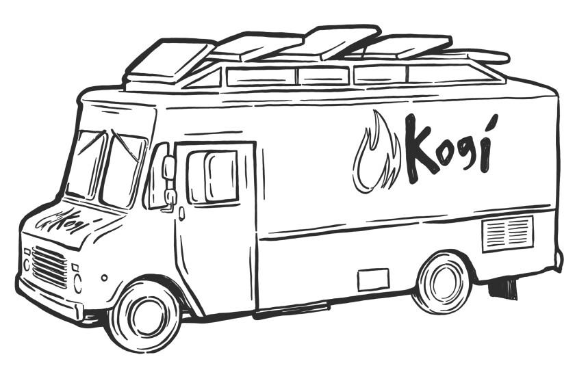 Decade in Dining: Kogi