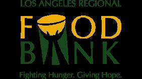 Logo of the Los Angeles Regional Food Bank