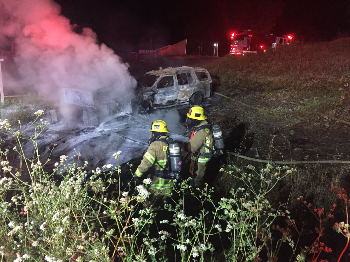 Moreno Valley woman died in fatal Ramona Expressway crash in