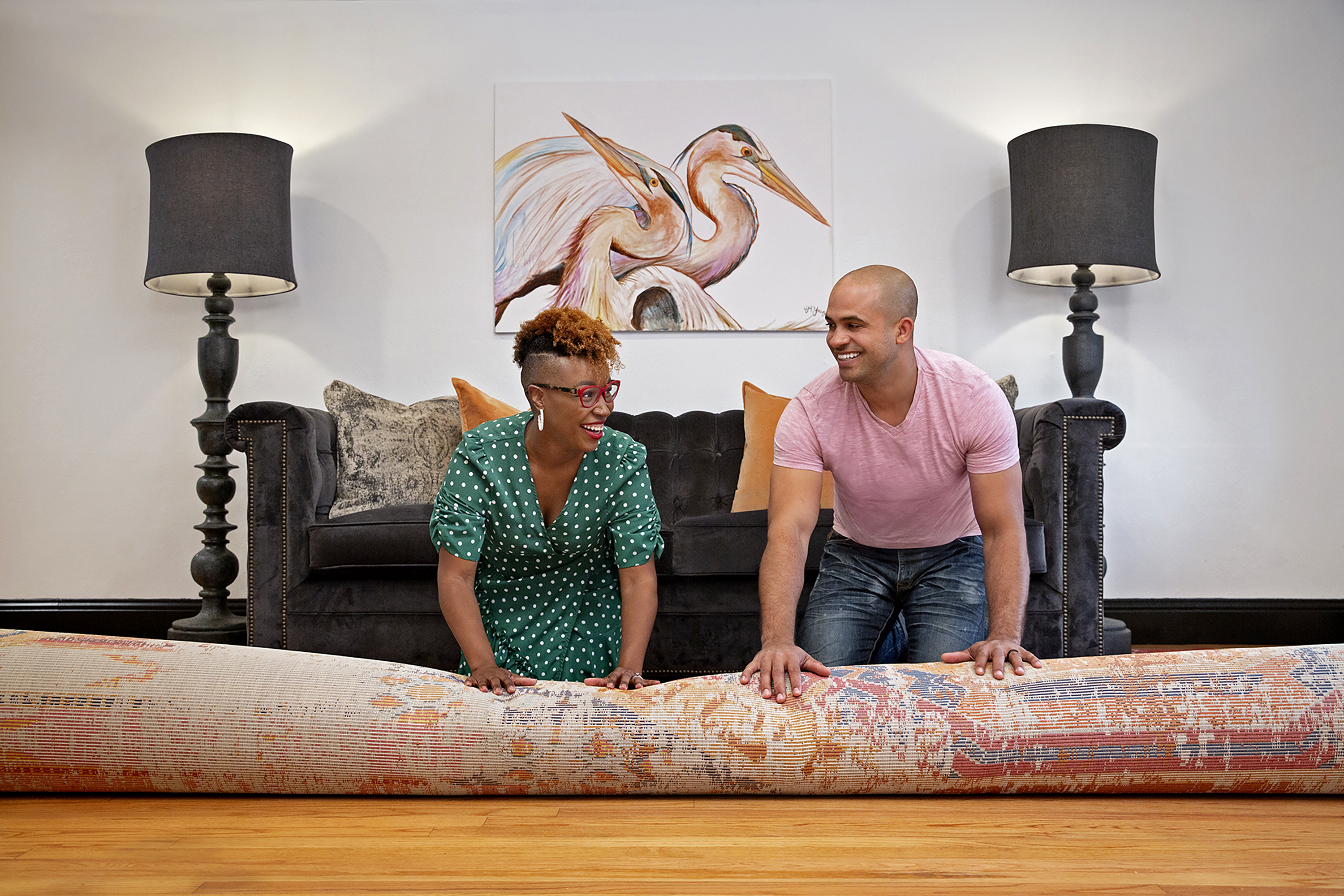 HGTV's 'Going for Sold' gives Houston flippers their moon shot