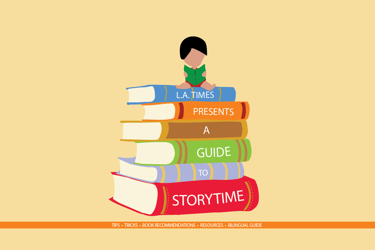 Reading by 9: A guide to storytime