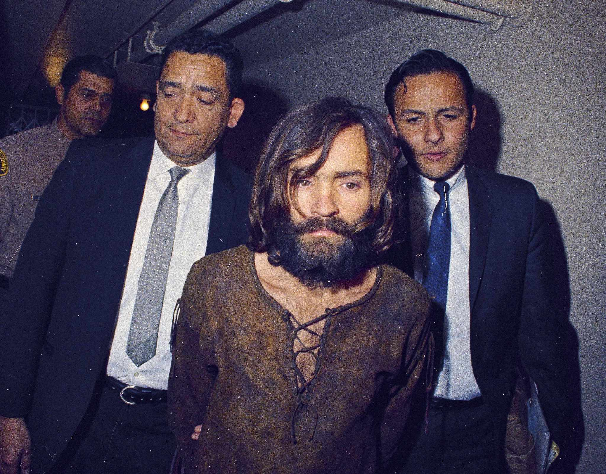Charles Manson 'family' timeline: 1967 to the present