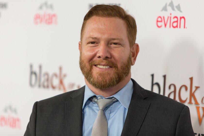 Ryan Kavanaugh, chief executive officer of Relativity Media.