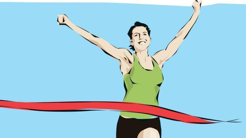 Tips to help you cross the finish line. (Stan Duffield illustration)