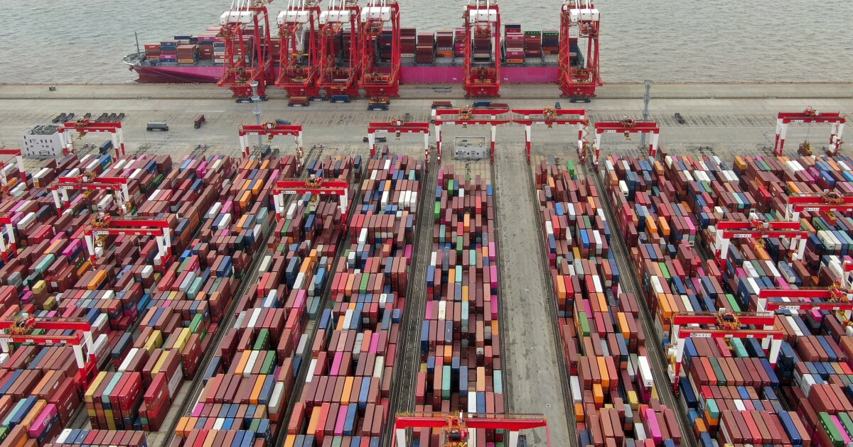 China applies to join Pacific free trade pact shunned by Trump