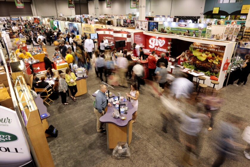 2015 Natural Products Expo West