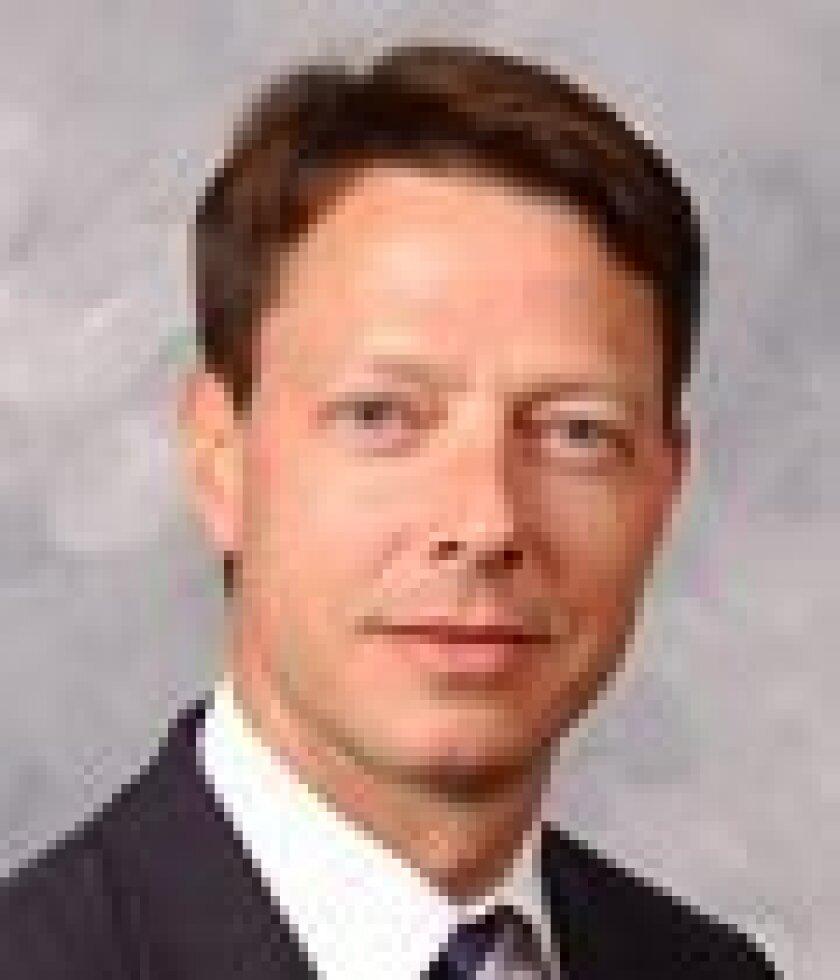 Greg Burkart