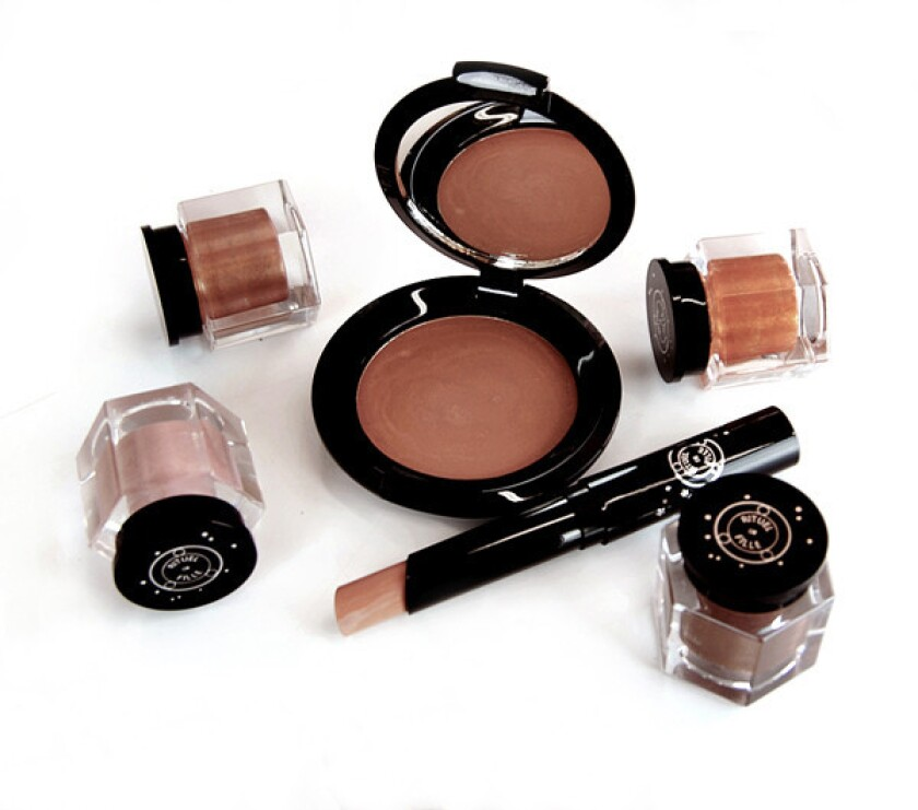 Rituel de Fille - Created by three LA-based makeup artist sisters, Rituel de Fille has become well-l