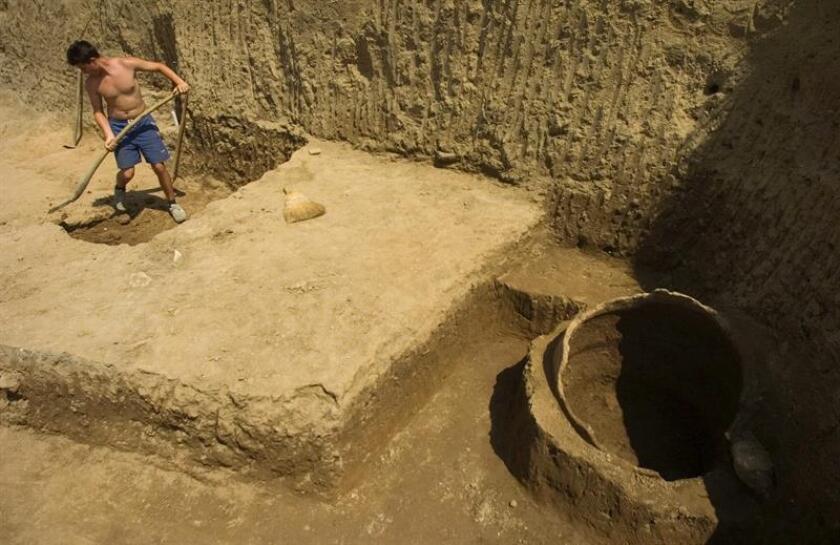 Un grupo de arqueólogos ha encontrado evidencias de que en la actual república de Georgia hubo procesos de producción de vino sobre el 6,000 antes de Cristo, casi 1.000 años antes de lo que se creía hasta ahora...