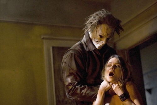 'Halloween' teens: Where are they now?
