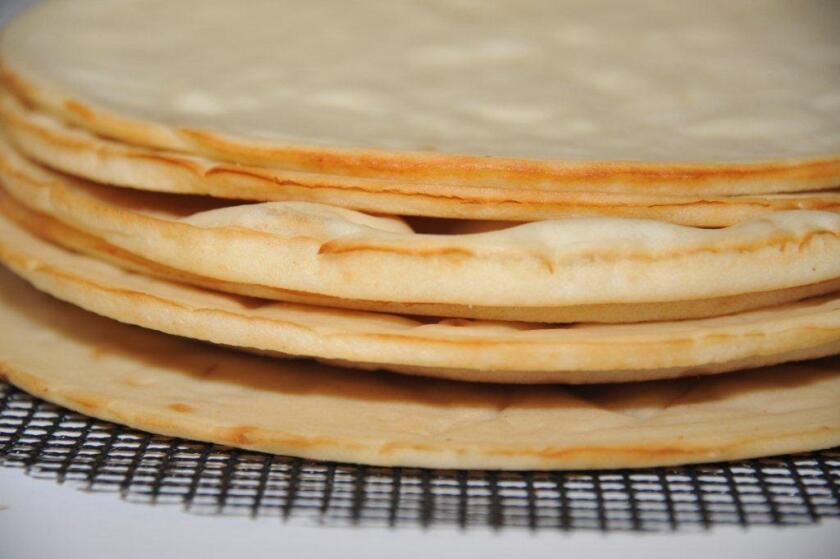 Venice Bakery crust
