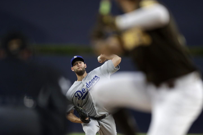 APphoto_Dodgers Padres Baseball