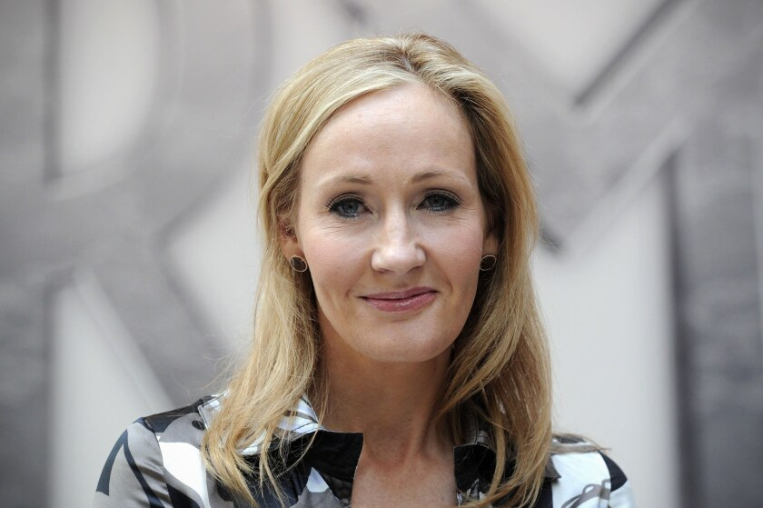 "J.K. Rowling announced a play, ""Harry Potter and the Cursed Child,"" and wants people know it is, yes, part of the canon, but no, it is NOT a prequel. Really."