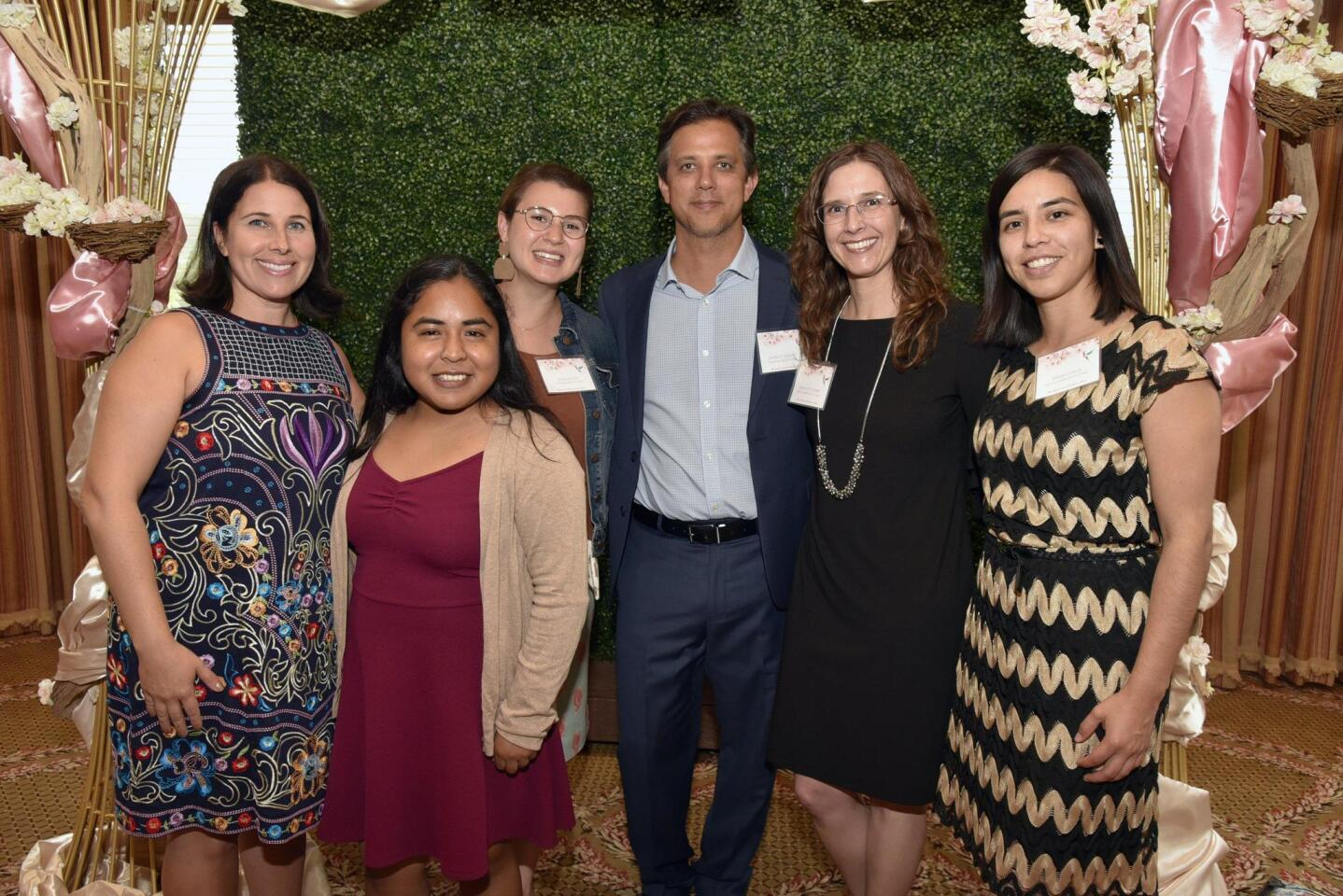 RSF Women's Fund and Annual Grant Awards