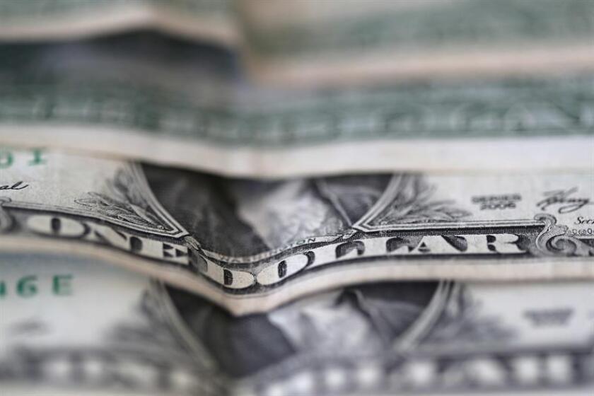 La aseguradora Travelers ganó en los nueve primeros meses de este año 1.902 millones de dólares, un 26 % más que en el mismo periodo de 2017, gracias sobre todo al menor número de sucesos y catástrofes a los que tuvo que hacer frente. EFE/Archivo