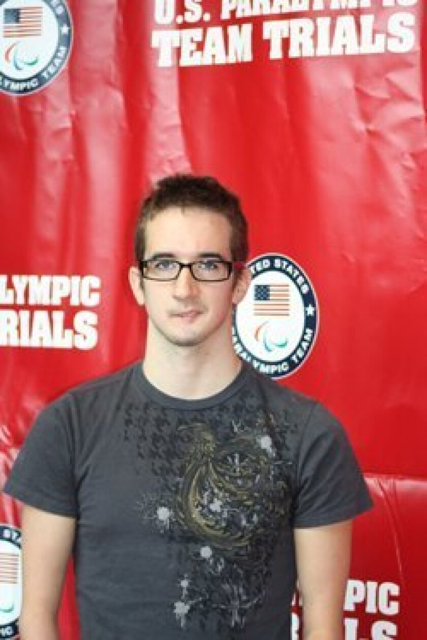 TPHS student selected to compete at Pula International Global Challenge Volleyball tournament