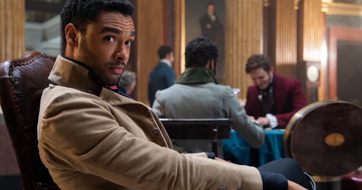 Golden Globes embrace saucy Netflix shows — except fan favorite 'Bridgerton'
