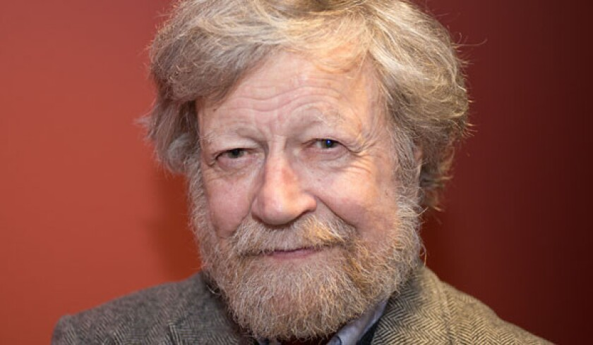 Composer Morten Lauridsen's work was the subject of the Sunday concert by the L.A. Master Chorale.