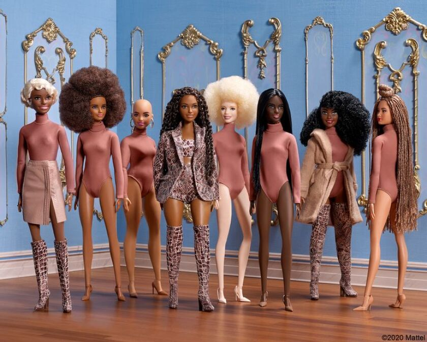 "Costume designer Shiona Turini created a version of the Palms boot featured in the film ""Queen and Slim"" for a Barbie Style collaboration."