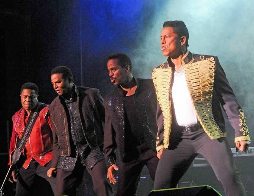 For fans, will the Jackson 4 add up?