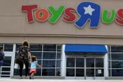 Toys R Us to close 180 stores