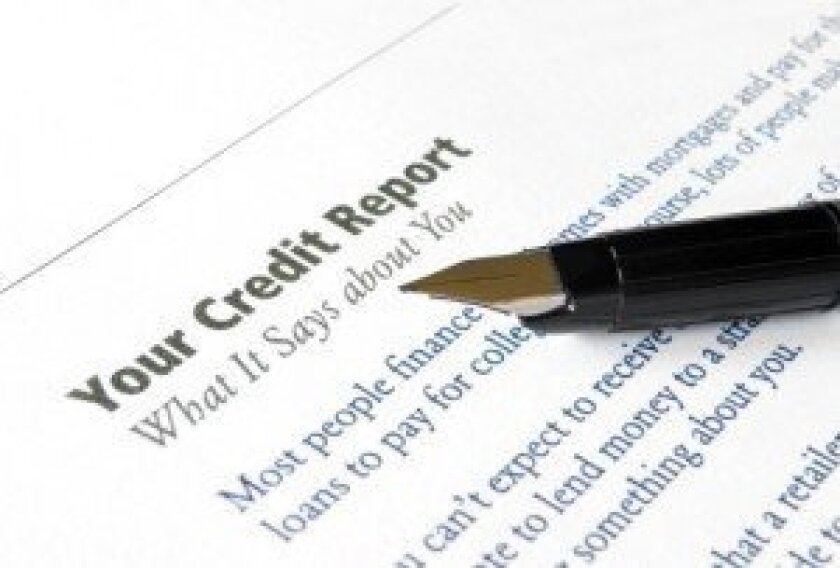 A strong credit score can put buyers in prime position in today's market.