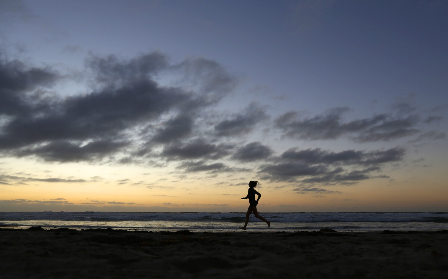 Readers React: California dream no longer exists for some