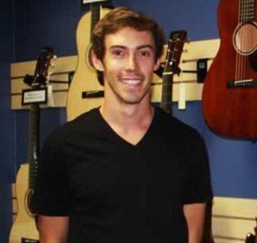 Riffs Acoustic Music owner Steve Hart