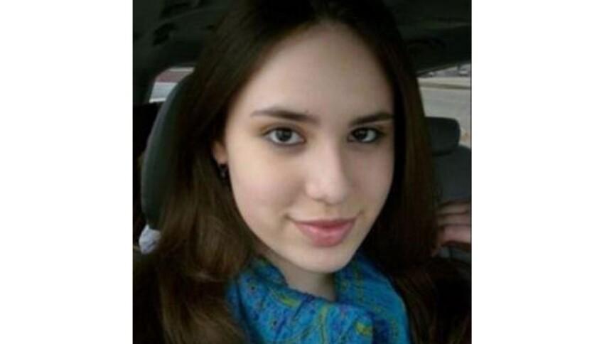 Brittany Killgore, 22.
