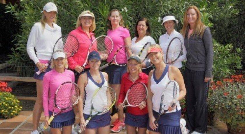 RSF tennis