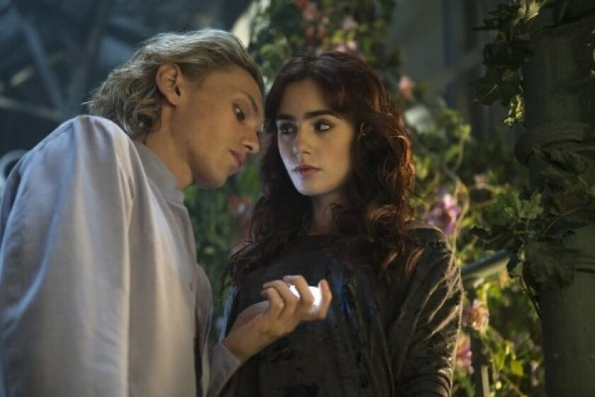 """""""Mortal Instruments: City of Bones"""" is poised to have a lackluster debut at the box office this weekend, where """"The Butler"""" will likely be No. 1 again"""