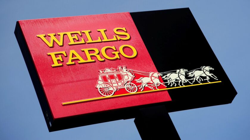 Wells Fargo said it intends to appeal the ruling ordering it to pay $97 million to California workers who didn't get breaks.