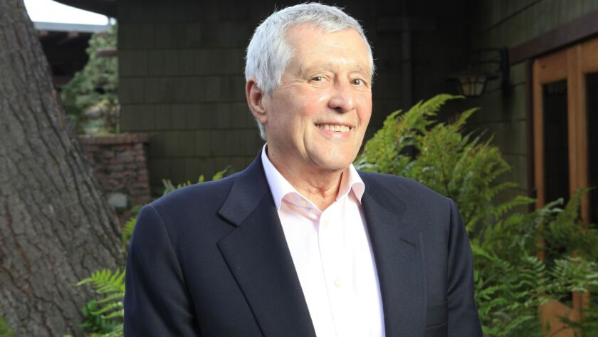 Stanley T. Crooke, Chairman and CEO of Ionis Pharmaceuticals