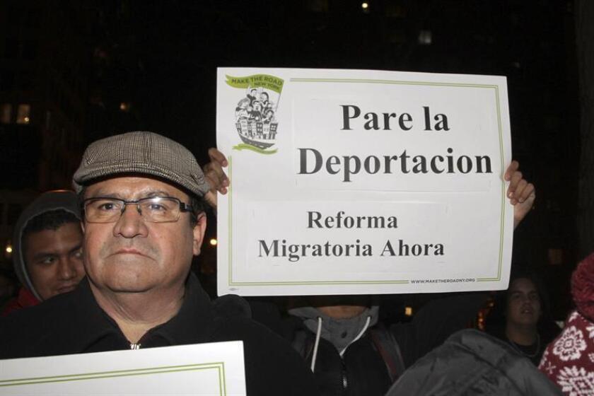 Detienen a una inmigrante en California y video de su arresto se vuelve viral