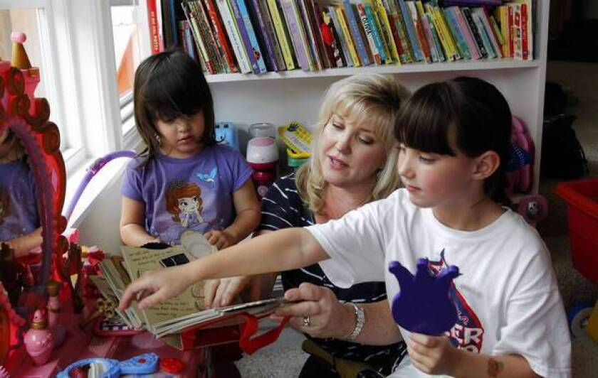 Kids like being kids, study finds, perhaps thanks to parenting