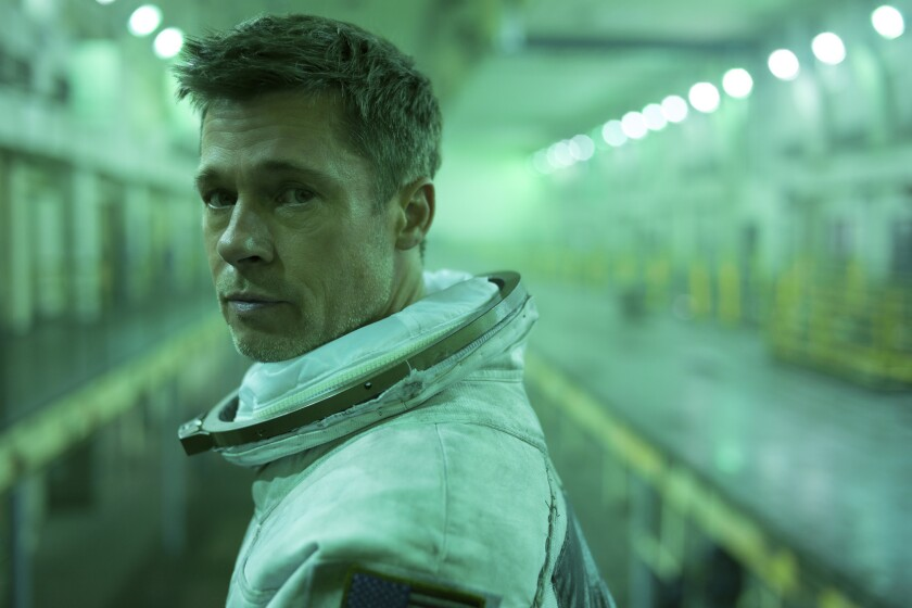 Film Review - Ad Astra