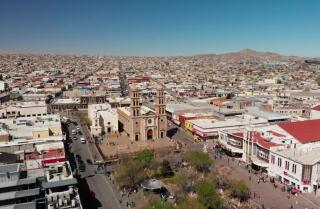 El viaje a Juárez