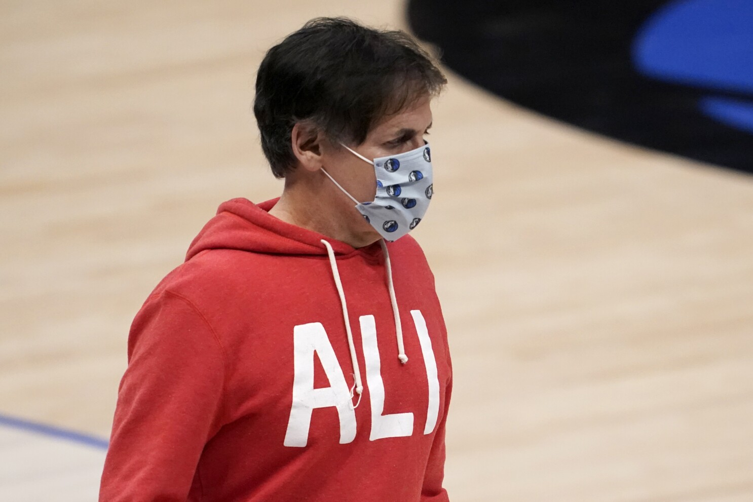 Mark Cuban Stops Playing National Anthem Before Dallas Mavericks Home Games