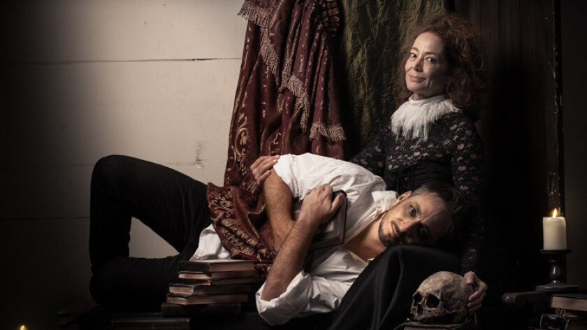 L.A. theater openings, Oct. 19-26: 'Doctor Faustus' and ...