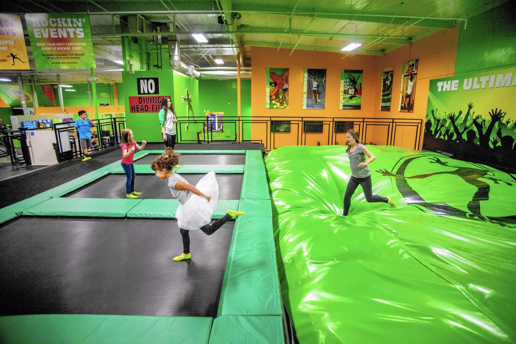 Image result for Indoor Trampolines And Mini Trampolines