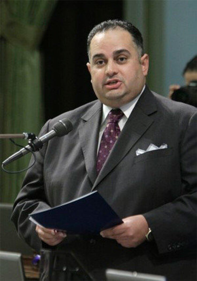 Assembly speaker demands action on Vernon recycling plant
