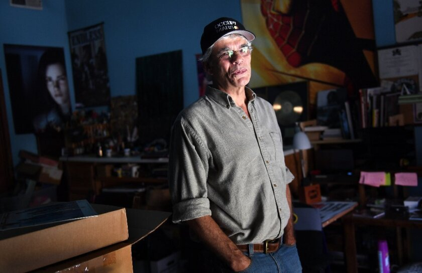 Publicist-consultant Jeffrey Walker is largely credited with bringing the comic book, science fiction and movie universes together in the Comic-Con we know today.