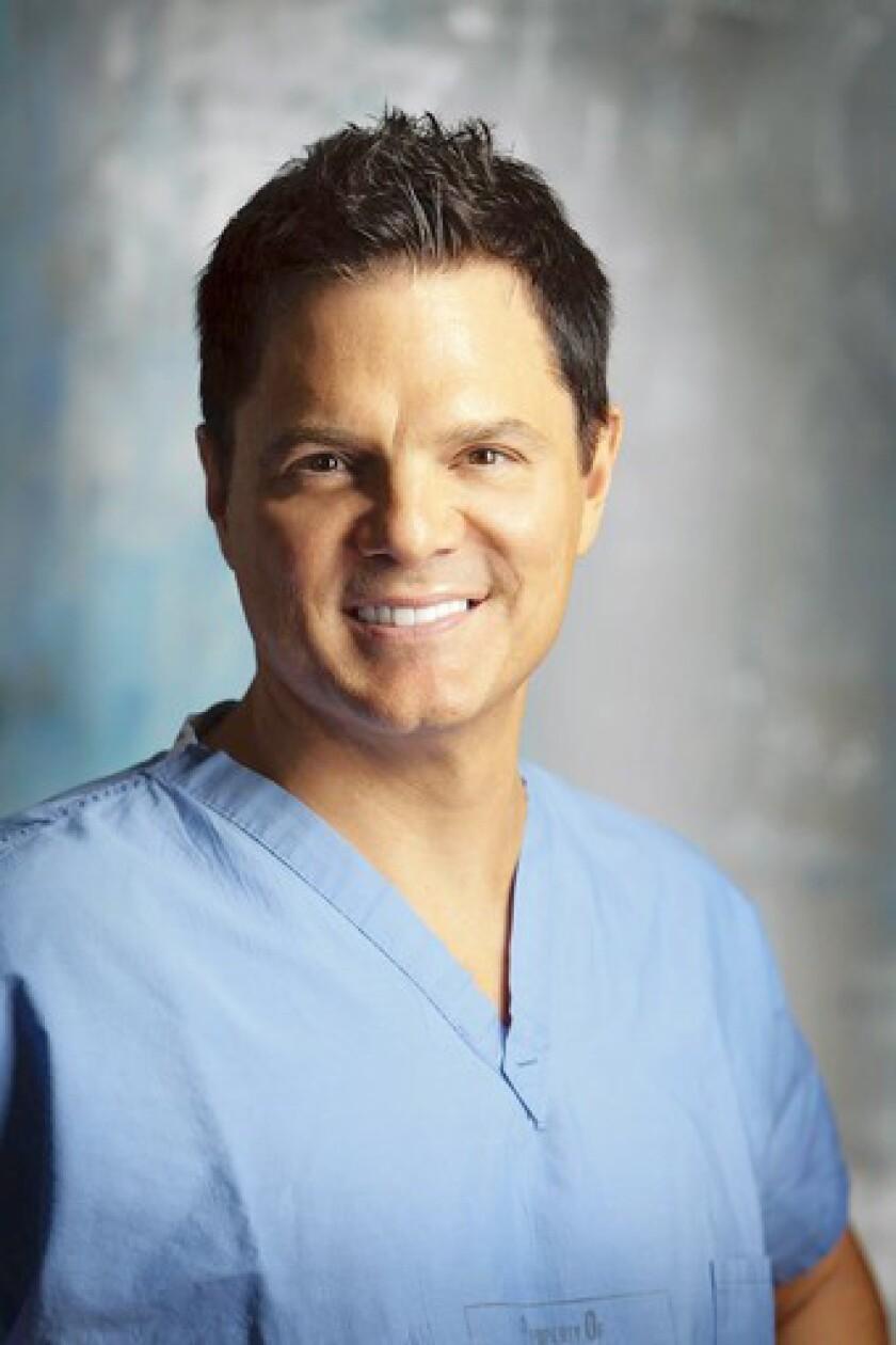 Dr. Joseph J. Colella on fiber's role in weight loss