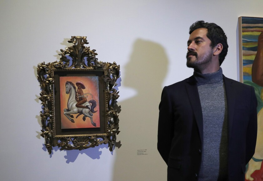 Mexico Zapata